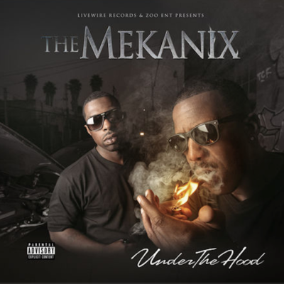 the-mekanix
