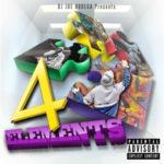 DJ Joe Bodega – 4 Elements (Album Stream)