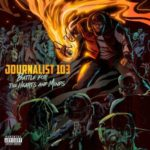Journalist 103 ft Guilty Simpson & One Be Lo – Felony (Stream)