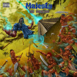 Majesty ft Planet Asia – No Heroes (Single)