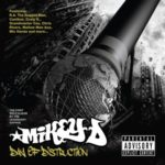 Mikey D ft R.A. The Rugged Man, Craig G & Canibus – The Rhyme Heaterz (The Symphony XXI) (Single)