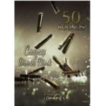 Conway ft Monsta Mook – 50 Rounds (Prod J.Demers) (Single)