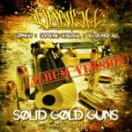 Banish ft Conway, Supreme Cerebral & Recognize Ali – Solid Gold Guns (Prod Clypto) (Stream)