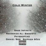 SmooVth & Giallo Point ft Sage Infinite, Recognize Ali, Phybaoptikz, Saipher Söze & Daniel Son – Cold Winter (Stream)