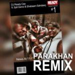 DJ Ready Cee ft Spit Gemz & Shabaam Sahdeeq – News At 11 Remix (Prod Parakhan) (Video)
