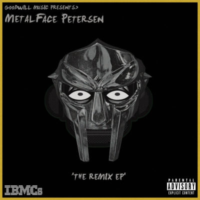 M W P  & MF Doom – MetalFace Petersen (EP) | 7th Boro: Hip Hop City