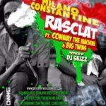 Milano Constantine ft Conway The Machine & Big Twins – Rasclat (Prod DJ Skizz) (Stream)