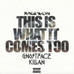 Raekwon ft Ghostface Killah – This Is What It Comes Too Remix (Stream)