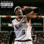 Throwbak & Thadd Ross ft Alphamale – What The Game's Been Missin' (Single)