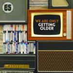 Es – We Are Only Getting Older (Album Stream)