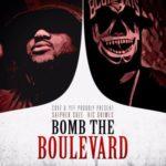 Saipher Soze – Bomb The Boulevard (Prod Vic Grimes) (Stream)