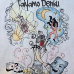 Taiyamo Denku – The Fool (Prod Dcypha) (Stream)