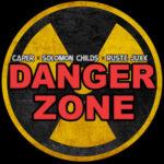Caper ft Solomon Childs & Ruste Juxx – Danger Zone (Prod Anno Domini Nation) (Stream)