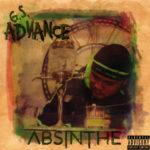 G.S. Advance – Absinthe (EP Stream)