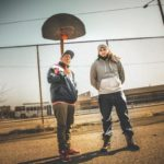 Valid & Slot-A – The Alley Oop EP (Album Review) (Album Stream)
