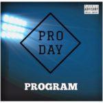 Program – Pro Day (Single)