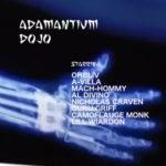 Tha God Fahim – Adamantium Dojo (Album Stream)