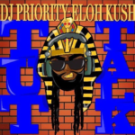 Dj Priority x Eloh Kush – NOETIC ft. John Robinson, Leah Jenea, & Left Gunnz