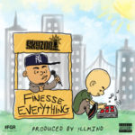 Skyzoo – Finesse Everything (Prod !llmind) (Stream)