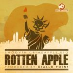 SmooVth, Crimeapple & Eto – Rotten Apple (Prod Giallo Point) (Stream)