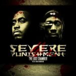 Nas & Rza – Severe Punishment The Lost Chamber (Mixtape)