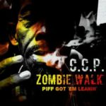 Cloud City Projects – Zombie Walk (Prod Hobgoblin Beats) (Stream)
