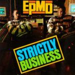 EPMD – D.J. K La Boss (Single)