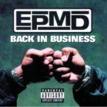 EPMD ft Keith Murray & Redman – K.I.M. (Single)