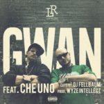 Lee Ricks ft Che Uno – Gwan (Prod Wyze Intellect) (Video)