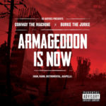 Us Natives ft Conway The Machine & Burke The Jurke – Armageddon Is Now (Video)