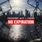 Passport Gift & Parks ft WestSide Gunn, Conway The Machine & Royce 5'9″ – Amen (Single)