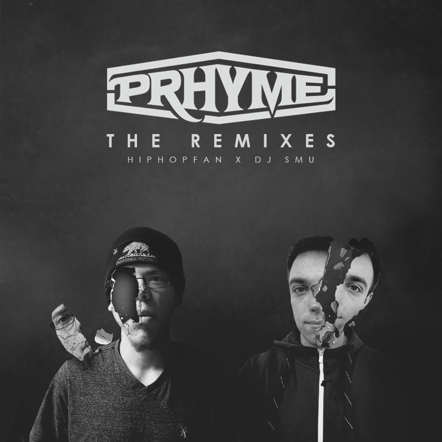 DJ Smu & The Hip Hop Fan present PRhyme The Remixes [EP