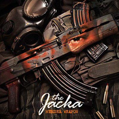 The Jacka Ft Killah Priest Ancient Astronaut Single 7th Boro